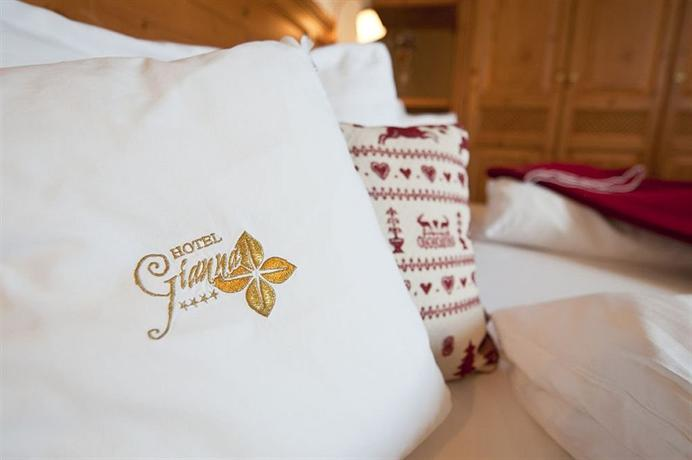 Hotel Gianna Pinzolo - dream vacation