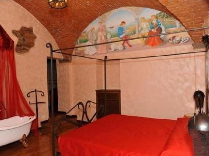 B&B Corte Dei Nobili - dream vacation