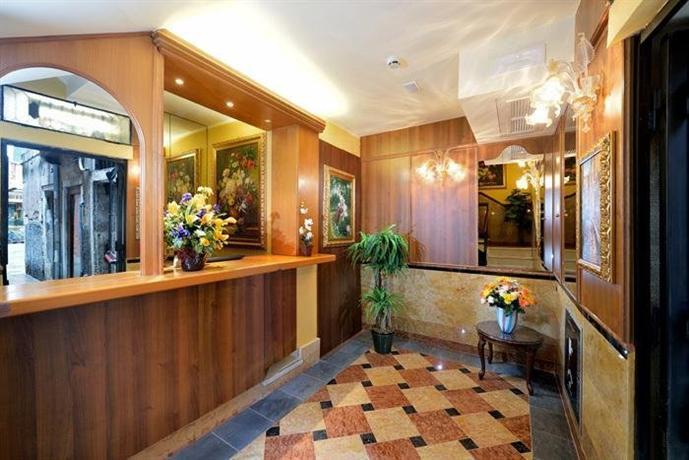 Hotel Citta di Milano - dream vacation