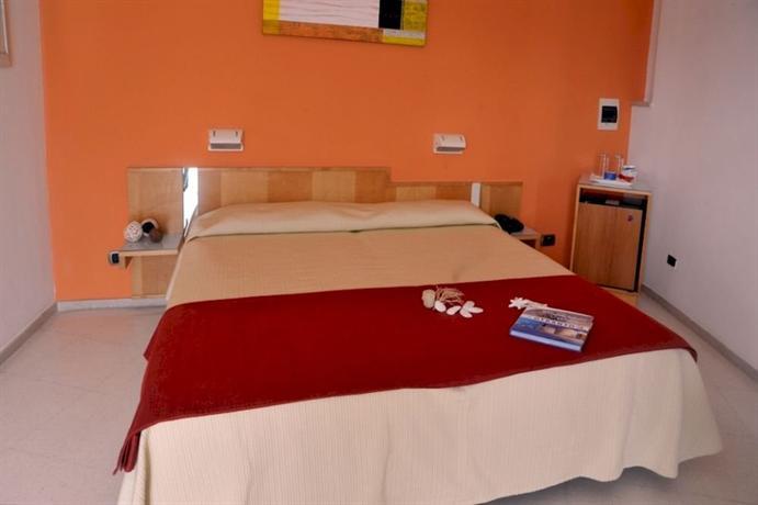 Albania Hotel Otranto - dream vacation