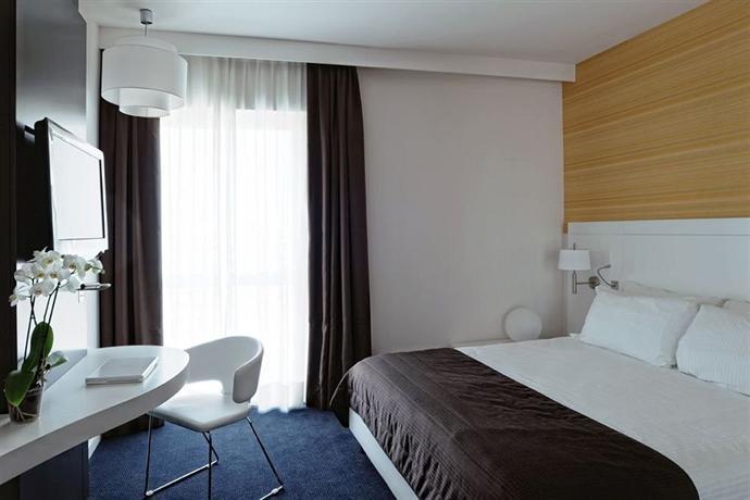 IH Hotels Roma Z3 - dream vacation