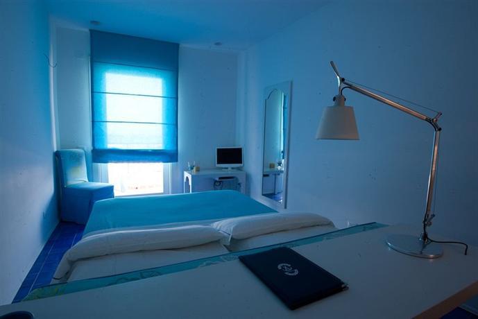 Le Ancore Hotel - dream vacation