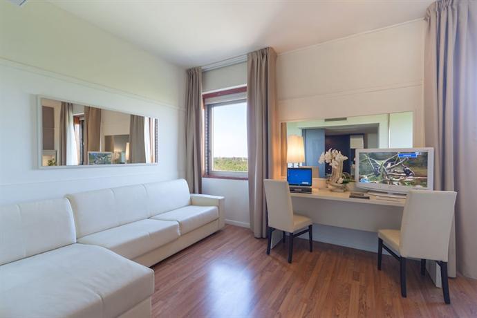 Suite Hotel Elite - dream vacation