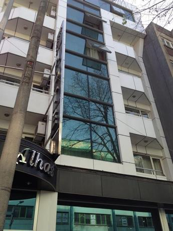 Alhas Hotel Bursa - dream vacation