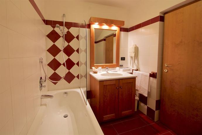 Hotel Croux - dream vacation