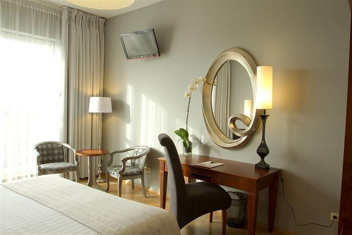 Don Prestige Residence - dream vacation