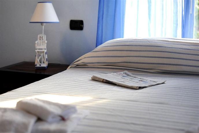 Residence Hotel Santa Cecilia San Vicenzo - dream vacation