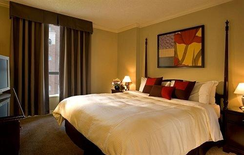 La Grande Residence at the Sutton Place Hotel Vancouver - dream vacation