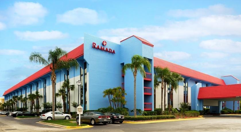 Ramada Maingate West Orlando Compare Deals