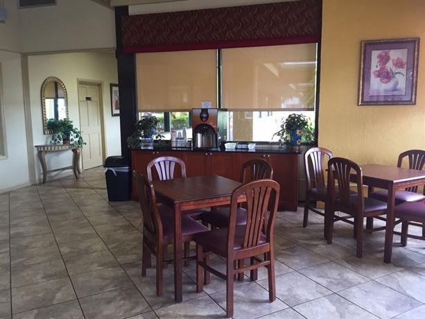 Budget Inn Sanford - dream vacation
