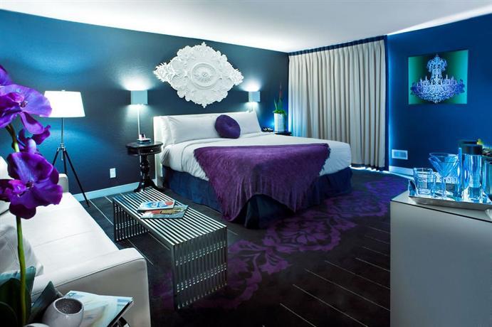 Serene Vegas Hotel - dream vacation