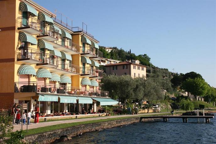 Hotel Nettuno Brenzone - dream vacation