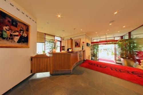 Gramaser Hotel Ischgl - dream vacation