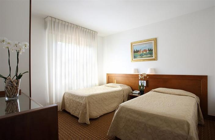 Villa Delle Rose Hotel Pescia - dream vacation