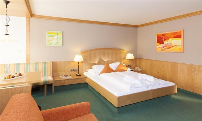 Hotel Tyrolerhof - dream vacation