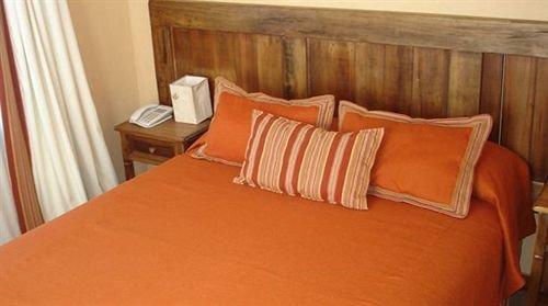 Hotel Rincon Del Calafate - dream vacation