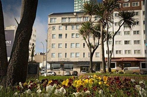 Iruna Hotel Mar Del Plata - dream vacation