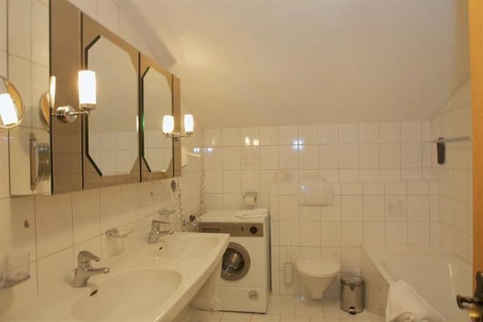 Haus Zangerl Apartment Sankt Anton am Arlberg - dream vacation