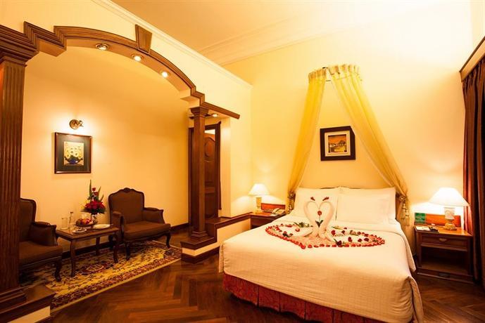 Hotel Majestic Saigon - dream vacation