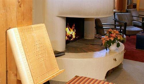 Hotel Garni Chesa Mulin Pontresina - dream vacation
