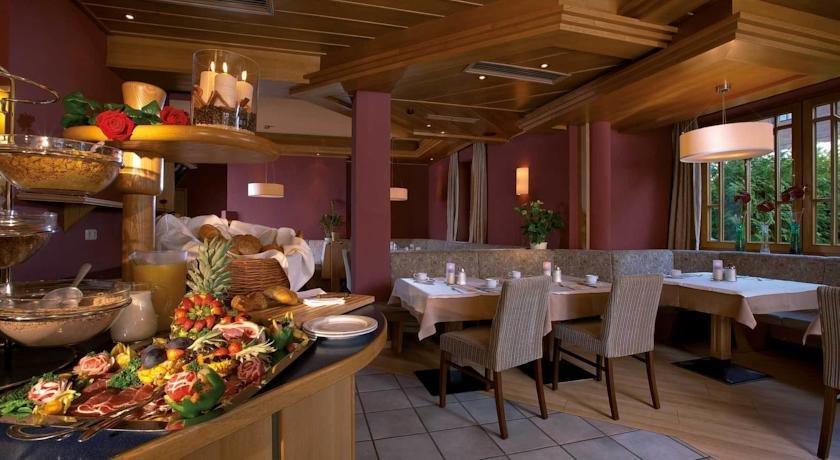 Rosengarten Hotel Solden - dream vacation