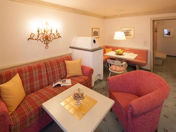 Pfefferkorns Hotel Lech am Arlberg - dream vacation