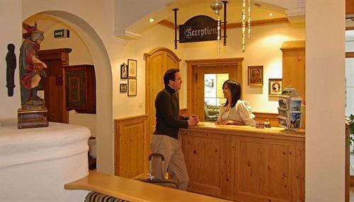 Hotel Berghof Neustift im Stubaital - dream vacation