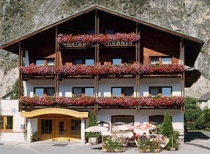 Hotel Gasthof Thurner Zams - dream vacation