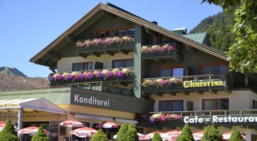 Christina Hotel Pertisau - dream vacation
