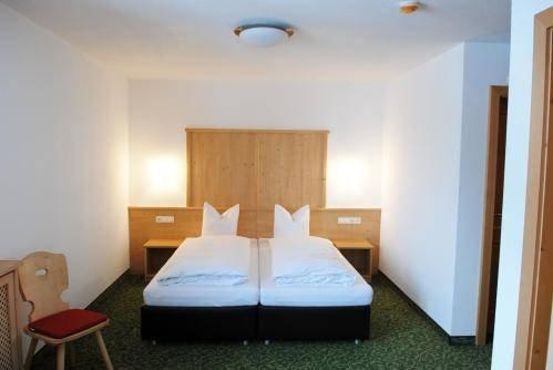 Hotel Garni Bacherhof Sankt Anton am Arlberg - dream vacation