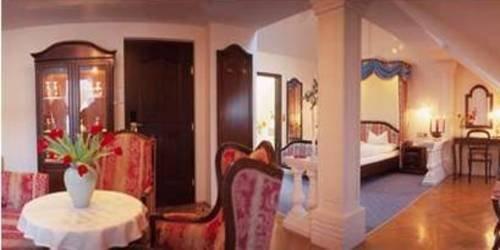 Kaiser Hotel Bregenz - dream vacation