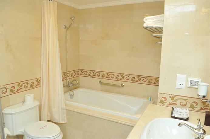 Grand Hotel Saigon - dream vacation