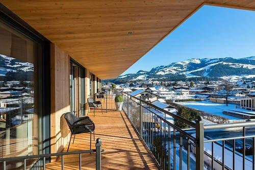 Hotel Zentral Kirchberg In Tirol - dream vacation