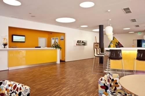 STAY inn Comfort Art Hotel Schwaz - dream vacation