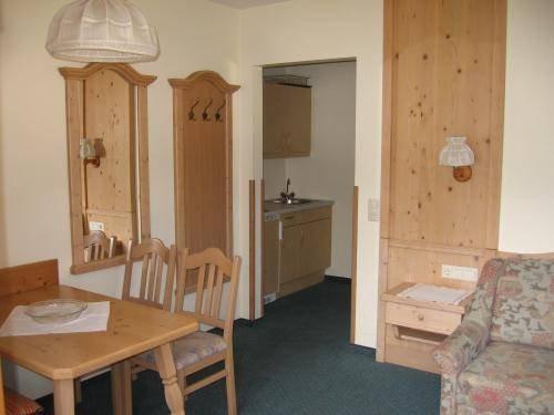 Land und Appartementhaus Pircher Aich - dream vacation