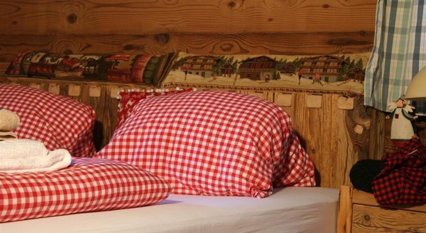 LaPosch Chalet Resort - dream vacation