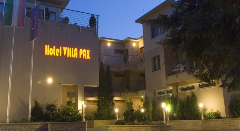 Hotel Villa Pax - dream vacation