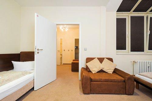 Upper Room Hotel - dream vacation
