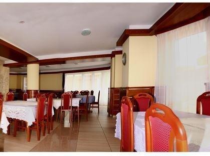 Hotel Aqua Sarvar - dream vacation
