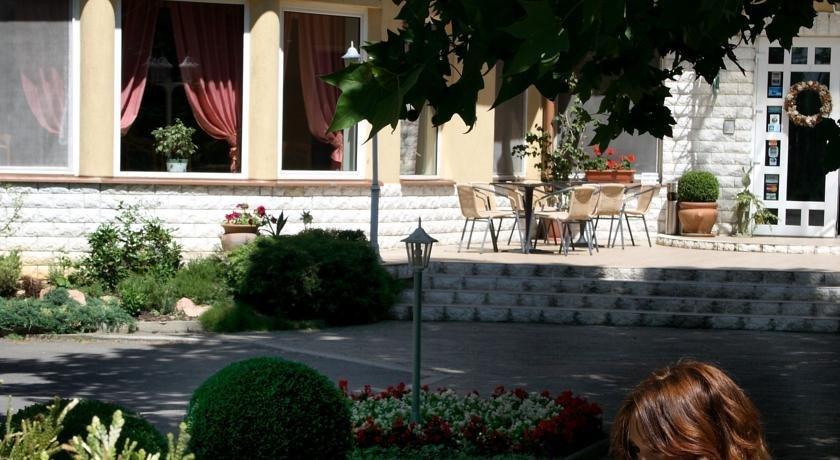 Arboretum Hotel Harkany - dream vacation