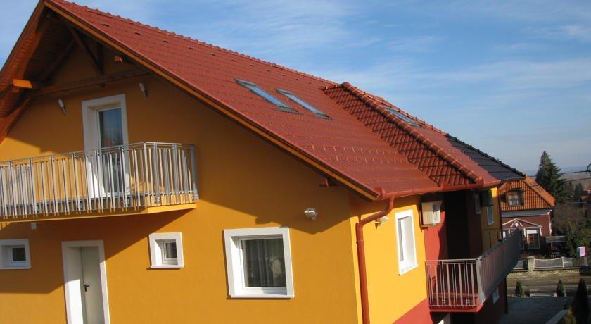 Aranyszarvas-Goldener Hirsch Pension - dream vacation