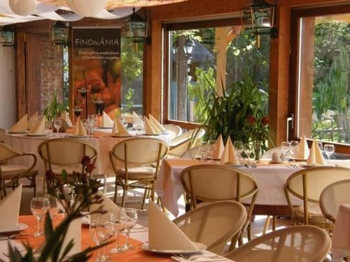 Hotel Rosinante Country Inn - dream vacation
