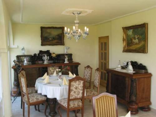Barokk Hotel - dream vacation