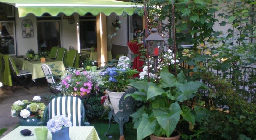 Hotel Schifferkrug - dream vacation