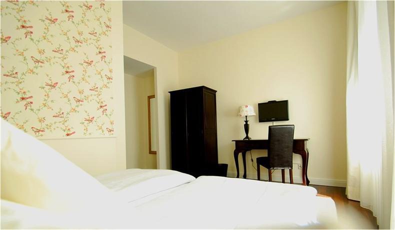 Hotel Domspitzen - dream vacation