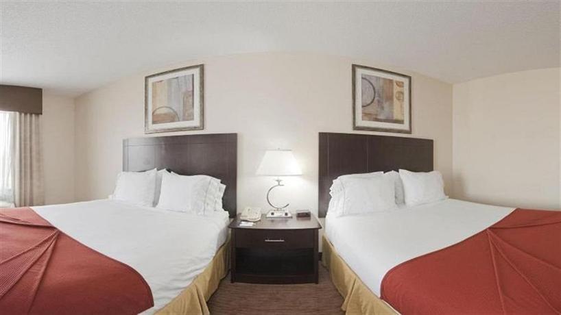 Wingfield Inn & Suites