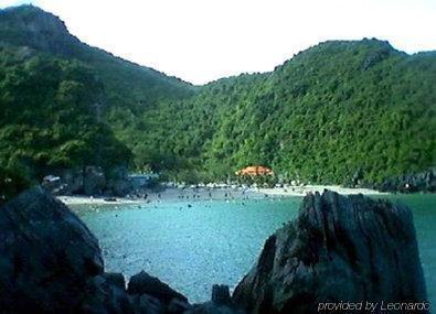 Pearl River Hai Phong Hotel - dream vacation