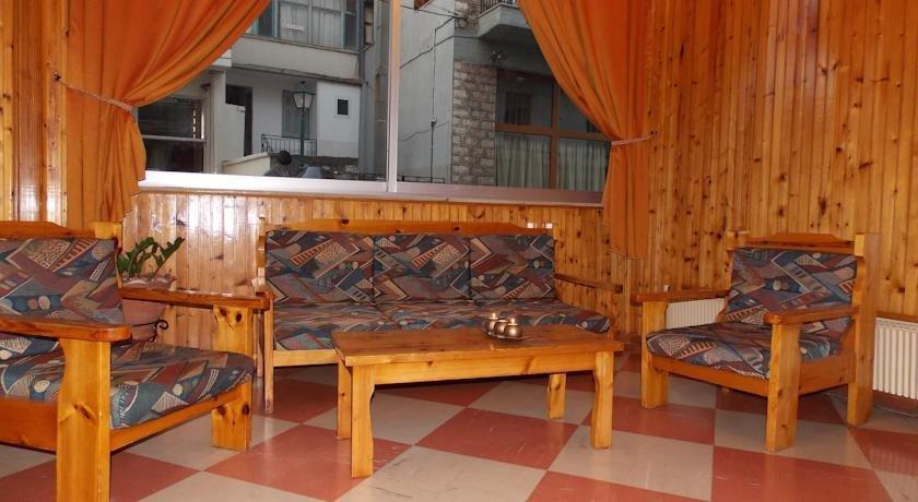 Hotel Galini Karpenissi - dream vacation