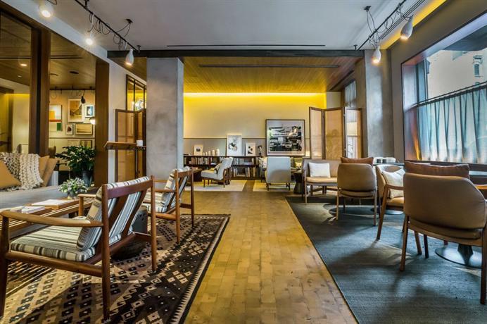 smyth hotel a thompson hotel new york city compare deals. Black Bedroom Furniture Sets. Home Design Ideas