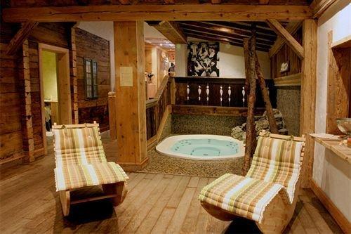 Hostellerie Du Pas De L\'Ours - dream vacation